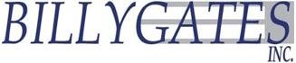 Aluminum Gates – Billygates